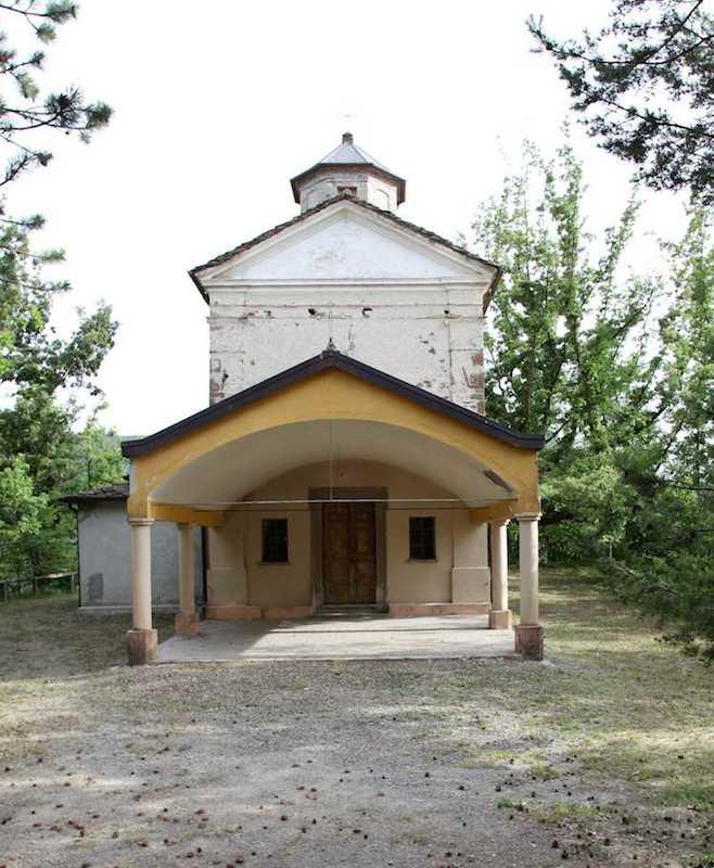 Chiesa della Rondinara